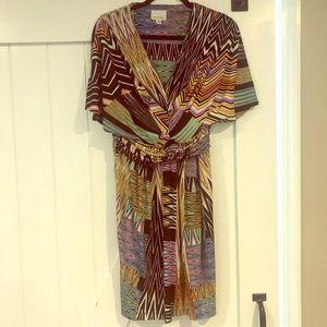 Donna Morgan Spring Dress